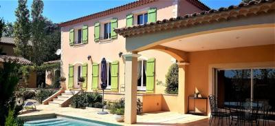 Vente maison Salon de Provence • <span class='offer-area-number'>210</span> m² environ • <span class='offer-rooms-number'>5</span> pièces
