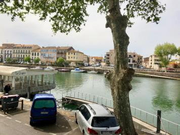 Vente immeuble Agde • <span class='offer-area-number'>140</span> m² environ