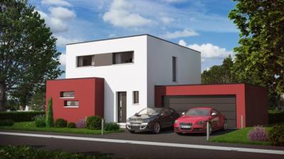 Achat maison Belfort • <span class='offer-area-number'>110</span> m² environ • <span class='offer-rooms-number'>4</span> pièces