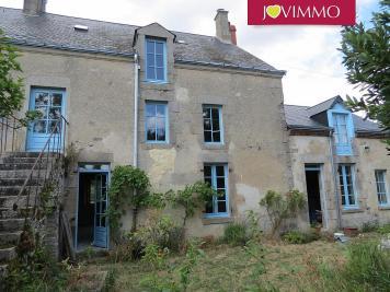 Vente maison Crevant • <span class='offer-area-number'>199</span> m² environ • <span class='offer-rooms-number'>6</span> pièces