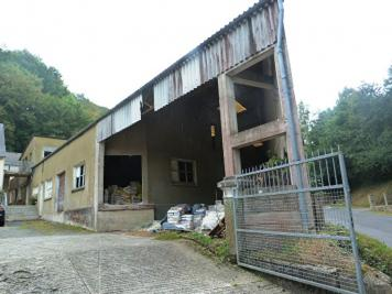 Vente commerce Avranches • <span class='offer-area-number'>580</span> m² environ