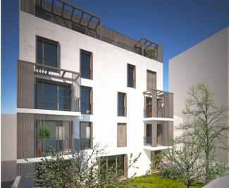 Vente appartement Montreuil • <span class='offer-area-number'>124</span> m² environ • <span class='offer-rooms-number'>4</span> pièces
