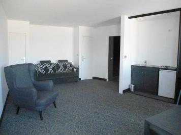 Vente appartement Cognac • <span class='offer-area-number'>35</span> m² environ • <span class='offer-rooms-number'>1</span> pièce