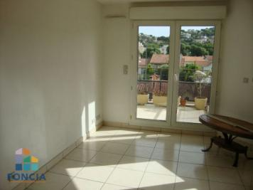 Achat appartement Cannes la Bocca • <span class='offer-area-number'>40</span> m² environ • <span class='offer-rooms-number'>2</span> pièces