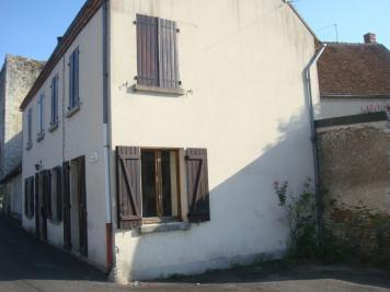 Vente maison Mennetou sur Cher • <span class='offer-area-number'>100</span> m² environ • <span class='offer-rooms-number'>4</span> pièces