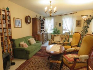 Appartement Colmar • <span class='offer-area-number'>150</span> m² environ • <span class='offer-rooms-number'>6</span> pièces