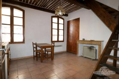 Vente appartement Fayence • <span class='offer-area-number'>31</span> m² environ • <span class='offer-rooms-number'>2</span> pièces