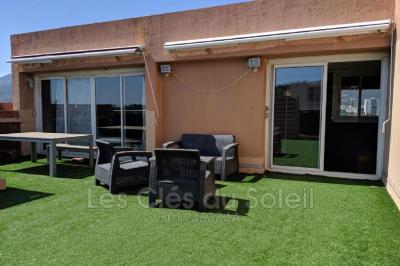 Achat appartement La Valette du Var • <span class='offer-area-number'>150</span> m² environ • <span class='offer-rooms-number'>6</span> pièces
