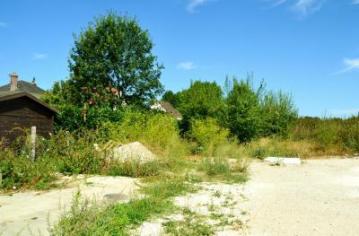 Vente terrain St Augustin • <span class='offer-area-number'>990</span> m² environ