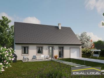 Vente maison Lavardin • <span class='offer-area-number'>98</span> m² environ • <span class='offer-rooms-number'>6</span> pièces