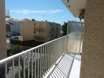 Appartement Narbonne Plage • <span class='offer-area-number'>54</span> m² environ • <span class='offer-rooms-number'>3</span> pièces