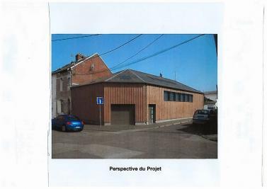 Vente maison St Quentin • <span class='offer-area-number'>254</span> m² environ • <span class='offer-rooms-number'>1</span> pièce