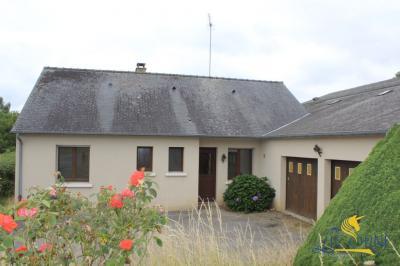 Vente maison Craon • <span class='offer-area-number'>89</span> m² environ • <span class='offer-rooms-number'>4</span> pièces