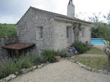 Vente maison Mauroux • <span class='offer-area-number'>108</span> m² environ • <span class='offer-rooms-number'>4</span> pièces