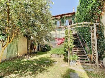 Vente appartement Trie sur Baise • <span class='offer-area-number'>200</span> m² environ • <span class='offer-rooms-number'>10</span> pièces