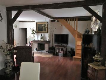 Vente maison Vierzon • <span class='offer-area-number'>170</span> m² environ • <span class='offer-rooms-number'>6</span> pièces