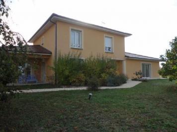 Vente maison Malafretaz • <span class='offer-area-number'>218</span> m² environ • <span class='offer-rooms-number'>5</span> pièces