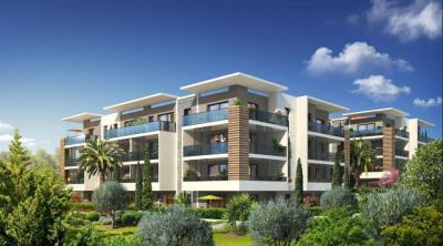 Appartement Cannes la Bocca • <span class='offer-area-number'>42</span> m² environ • <span class='offer-rooms-number'>2</span> pièces