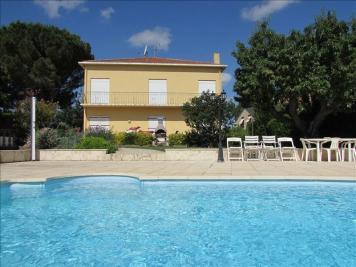 Vente villa Beziers • <span class='offer-area-number'>250</span> m² environ • <span class='offer-rooms-number'>7</span> pièces