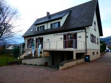Achat maison Wettolsheim • <span class='offer-area-number'>240</span> m² environ • <span class='offer-rooms-number'>7</span> pièces