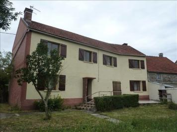 Vente maison Nanteuil le Haudouin • <span class='offer-area-number'>150</span> m² environ • <span class='offer-rooms-number'>7</span> pièces