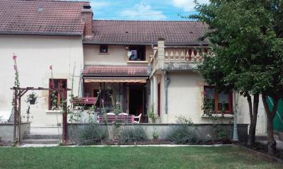Vente maison St Pere • <span class='offer-area-number'>171</span> m² environ • <span class='offer-rooms-number'>5</span> pièces