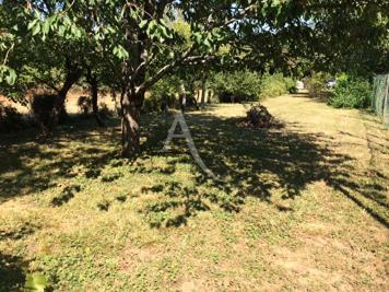 Vente terrain St Vincent sur Jard • <span class='offer-area-number'>500</span> m² environ