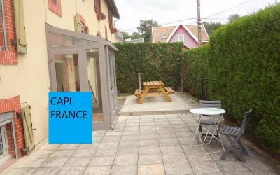 Vente maison Audincourt • <span class='offer-area-number'>85</span> m² environ • <span class='offer-rooms-number'>4</span> pièces