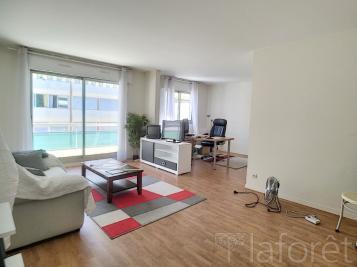 Appartement Bordeaux • <span class='offer-area-number'>96</span> m² environ • <span class='offer-rooms-number'>4</span> pièces