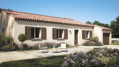 Vente maison St Jean de Fos • <span class='offer-area-number'>100</span> m² environ • <span class='offer-rooms-number'>5</span> pièces