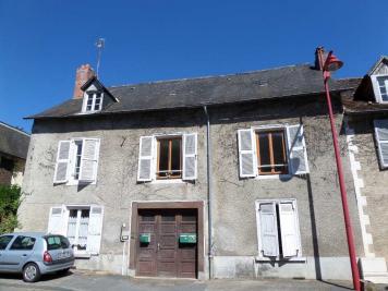Vente immeuble Coussac Bonneval