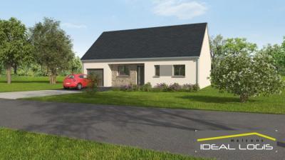 Vente maison Teloche • <span class='offer-area-number'>137</span> m² environ • <span class='offer-rooms-number'>3</span> pièces
