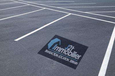 Location parking Auneau