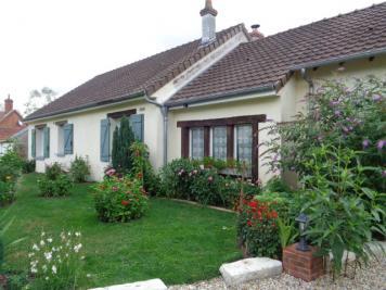 Vente maison Salbris • <span class='offer-area-number'>110</span> m² environ • <span class='offer-rooms-number'>6</span> pièces
