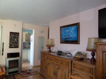 Vente appartement Canet Plage • <span class='offer-area-number'>50</span> m² environ • <span class='offer-rooms-number'>3</span> pièces