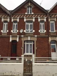 Vente maison Bethencourt sur Mer • <span class='offer-area-number'>101</span> m² environ • <span class='offer-rooms-number'>4</span> pièces