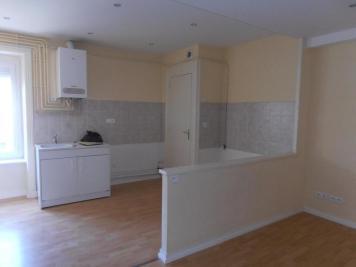 Location appartement Chazelles sur Lyon • <span class='offer-area-number'>45</span> m² environ