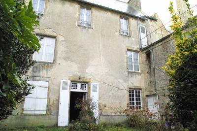 Vente maison Valognes • <span class='offer-area-number'>180</span> m² environ • <span class='offer-rooms-number'>10</span> pièces