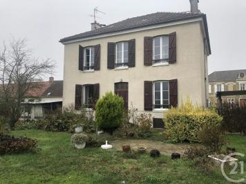 Achat maison Beautheil • <span class='offer-area-number'>127</span> m² environ • <span class='offer-rooms-number'>5</span> pièces