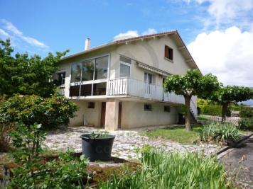 Vente maison Montpezat de Quercy • <span class='offer-area-number'>100</span> m² environ • <span class='offer-rooms-number'>5</span> pièces