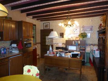 Achat maison Vineuil • <span class='offer-area-number'>193</span> m² environ • <span class='offer-rooms-number'>7</span> pièces