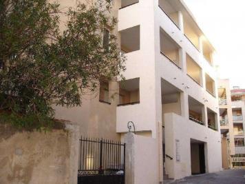 Location parking Marseille 12