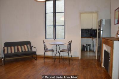 Achat appartement Bordeaux • <span class='offer-area-number'>39</span> m² environ • <span class='offer-rooms-number'>3</span> pièces