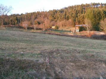 Achat terrain St Pierre Eynac • <span class='offer-area-number'>742</span> m² environ