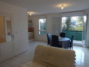 Vente appartement Romans sur Isere • <span class='offer-area-number'>49</span> m² environ • <span class='offer-rooms-number'>2</span> pièces
