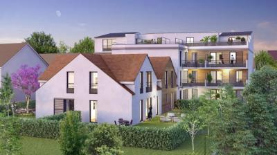 Appartement Bois d Arcy • <span class='offer-area-number'>70</span> m² environ • <span class='offer-rooms-number'>3</span> pièces