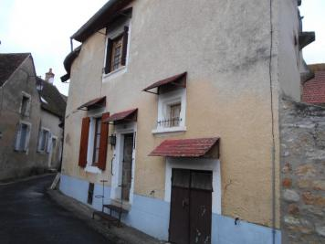 Vente maison Charenton du Cher • <span class='offer-area-number'>107</span> m² environ • <span class='offer-rooms-number'>4</span> pièces