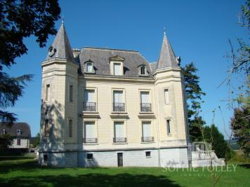 Vente château Navarrenx • <span class='offer-area-number'>525</span> m² environ • <span class='offer-rooms-number'>15</span> pièces