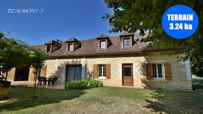Vente maison Bergerac • <span class='offer-area-number'>226</span> m² environ • <span class='offer-rooms-number'>6</span> pièces