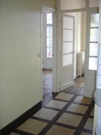 Appartement Rennes • <span class='offer-area-number'>46</span> m² environ • <span class='offer-rooms-number'>3</span> pièces